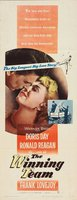 The Winning Team movie poster (1952) picture MOV_fd9015cc