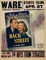 Back Street movie poster (1941) picture MOV_fd90ba6e
