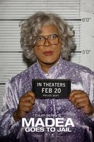 Madea Goes to Jail movie poster (2009) picture MOV_fd916742