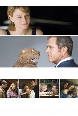 The Beaver movie poster (2010) poster MOV_fd9175f8
