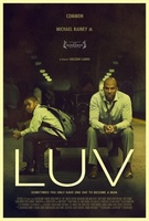 LUV movie poster (2012) picture MOV_fd966804