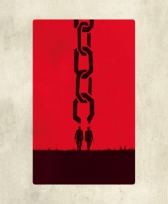 Django Unchained movie poster (2012) poster MOV_fd9b6134