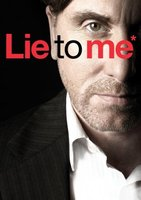 Lie to Me movie poster (2009) picture MOV_fd9b6785