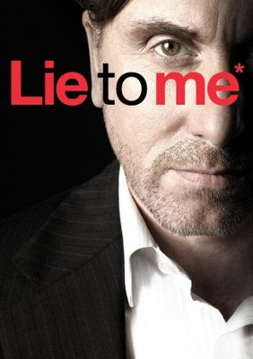 Lie to Me movie poster (2009) poster MOV_fd9b6785