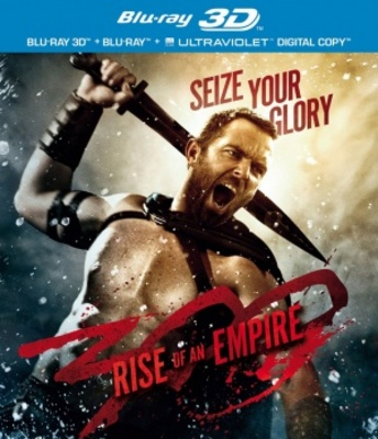 300: Rise of an Empire movie poster (2013) poster MOV_fd9b9378