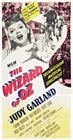 The Wizard of Oz movie poster (1939) picture MOV_fd9c412f