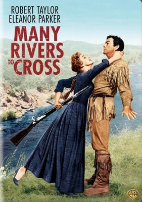 Many Rivers to Cross movie poster (1955) poster MOV_fd9d3ed7