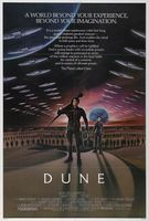 Dune movie poster (1984) picture MOV_fd9ea53a