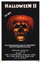 Halloween II movie poster (1981) picture MOV_fd9fb749