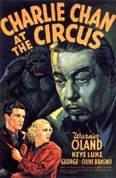 Charlie Chan at the Circus movie poster (1936) picture MOV_fda10ca9