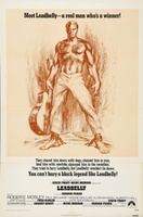Leadbelly movie poster (1976) picture MOV_fda1ca36