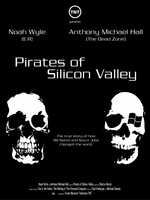 Pirates of Silicon Valley movie poster (1999) picture MOV_fda65964