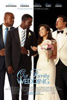 Our Family Wedding movie poster (2010) picture MOV_fda7d6bb