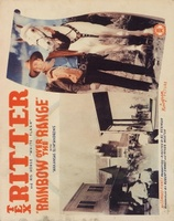 Rainbow Over the Range movie poster (1940) picture MOV_fda81fbc