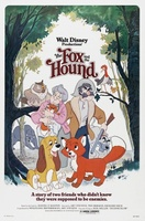 The Fox and the Hound movie poster (1981) picture MOV_ce006a9b