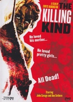 The Killing Kind movie poster (1973) picture MOV_fdad52f8