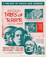 Tales of Terror movie poster (1962) picture MOV_fdadcb72