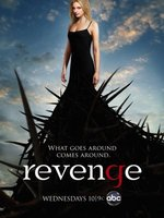 Revenge movie poster (2011) picture MOV_fdb190f1