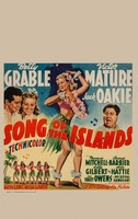 Song of the Islands movie poster (1942) picture MOV_fdb28c7e