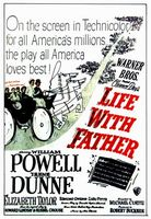 Life with Father movie poster (1947) picture MOV_fdb438f1