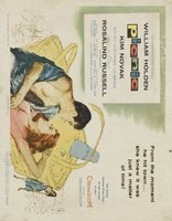 Picnic movie poster (1955) picture MOV_fdb4a21b