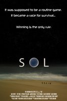 Sol movie poster (2010) picture MOV_fdb4b9fd