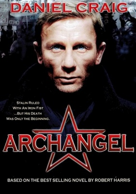 Archangel movie poster (2005) poster MOV_fdb52e1c