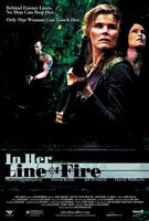 In Her Line of Fire movie poster (2006) picture MOV_fdb96007