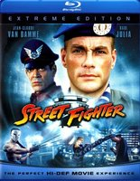 Street Fighter movie poster (1994) picture MOV_fdbcc725