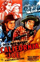 California Joe movie poster (1943) picture MOV_fdbe6f5f