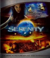 Serenity movie poster (2005) picture MOV_fdbe7cbc