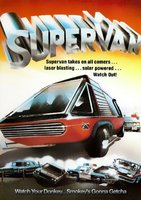 Supervan movie poster (1977) picture MOV_fdbf4a47
