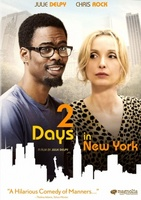 2 Days in New York movie poster (2011) picture MOV_fdc0498a