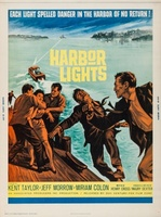 Harbor Lights movie poster (1963) picture MOV_fdc11eda