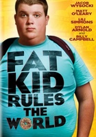 Fat Kid Rules the World movie poster (2012) picture MOV_fdc3559a