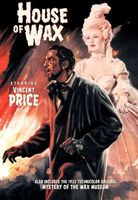 House of Wax movie poster (1953) picture MOV_fdc568a8
