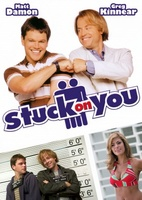 Stuck On You movie poster (2003) picture MOV_fdc994f9