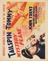 Mystery Plane movie poster (1939) picture MOV_fdc9ffe8