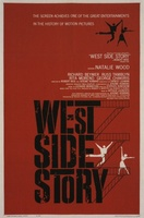 West Side Story movie poster (1961) picture MOV_fdca5bad