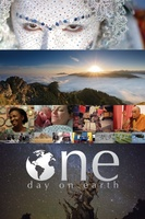One Day on Earth movie poster (2012) picture MOV_fdcc5d8d