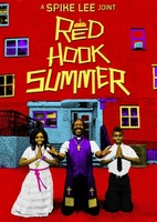 Red Hook Summer movie poster (2012) picture MOV_fdccac32