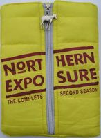 Northern Exposure movie poster (1990) picture MOV_9b8b9f00