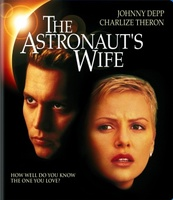 The Astronaut's Wife movie poster (1999) picture MOV_fdd34cf9
