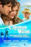 Cayman Went movie poster (2009) picture MOV_fdd4fae7