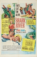 Shark River movie poster (1953) picture MOV_fdd86c9a