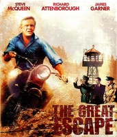 The Great Escape movie poster (1963) picture MOV_fdd9h1nq