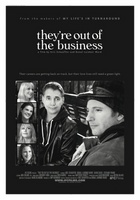 They're Out of the Business movie poster (2011) picture MOV_fdda4d57