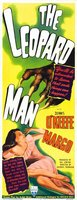 The Leopard Man movie poster (1943) picture MOV_fddb61d4