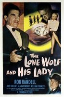 The Lone Wolf and His Lady movie poster (1949) picture MOV_fddc6560