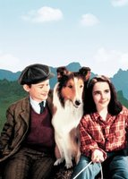 Lassie Come Home movie poster (1943) picture MOV_fde25772